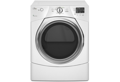 Whirlpool - WGD9250WW - Gas Dryers