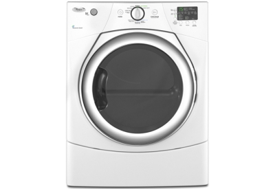 Whirlpool - WGD9270XW - Gas Dryers