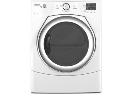 Whirlpool - WED9270XW - Electric Dryers