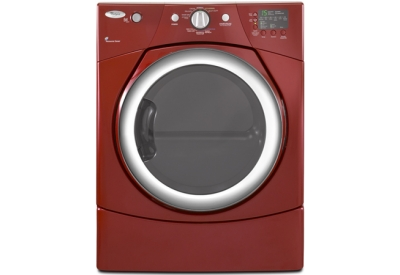 Whirlpool - WGD9270XR - Gas Dryers