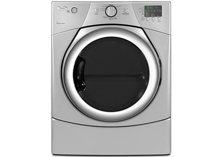 Whirlpool - WGD9270XL - Gas Dryers