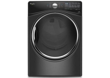 Whirlpool - WED92HEFBD - Electric Dryers