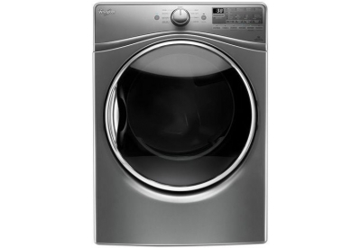Whirlpool - WGD92HEFC - Gas Dryers