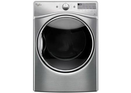 Whirlpool - WED92HEFU - Electric Dryers