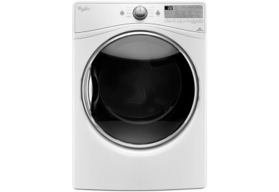 Whirlpool - WGD92HEFW - Gas Dryers