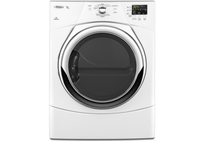 Whirlpool - WGD9371YW - Gas Dryers