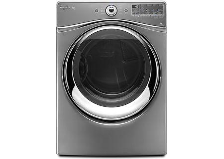 Whirlpool - WGD94HEAC - Gas Dryers
