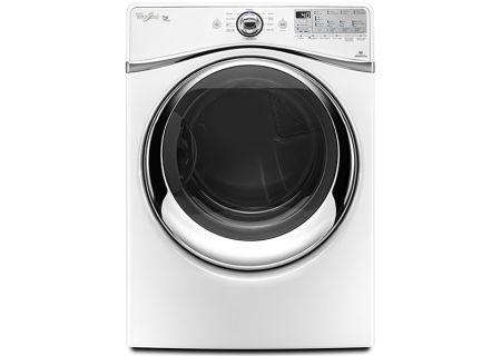 Whirlpool - WGD94HEAW - Gas Dryers