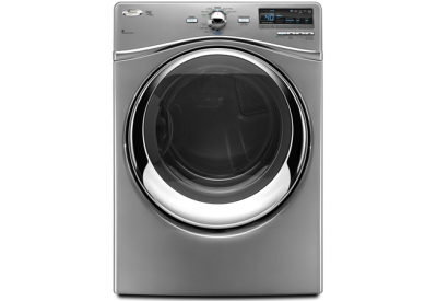 Whirlpool - WGD95HEXL - Gas Dryers