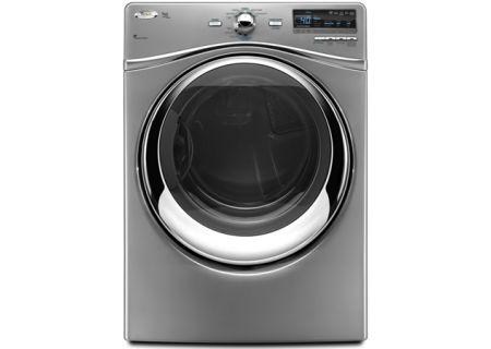 Whirlpool - WGD94HEXL - Gas Dryers