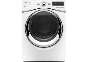 Whirlpool - WGD94HEXW - Gas Dryers