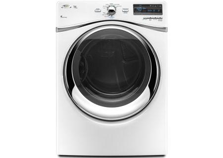Whirlpool - WGD95HEXW - Gas Dryers