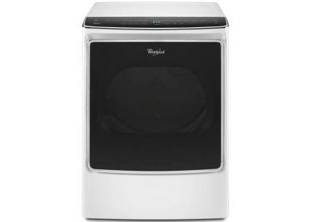 Whirlpool - WGD9500EW - Gas Dryers