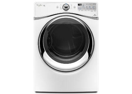 Whirlpool - WGD96HEAW - Gas Dryers