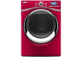 Whirlpool - WGD97HEXR - Gas Dryers