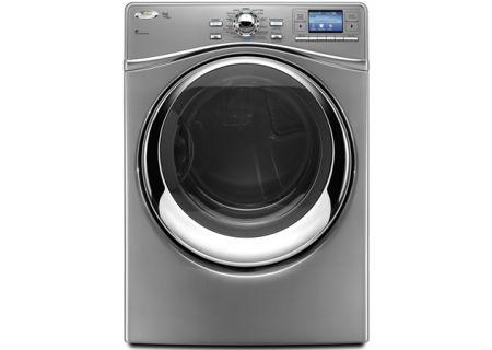Whirlpool - WGD97HEXL - Gas Dryers
