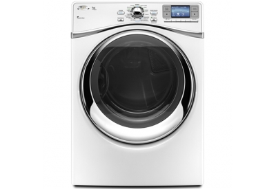 Whirlpool - WGD97HEXW - Gas Dryers