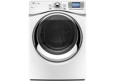Whirlpool - WGD97HEXW - Gas Dryers