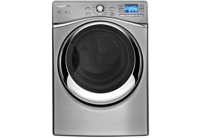 Whirlpool - WGD98HEBU - Gas Dryers