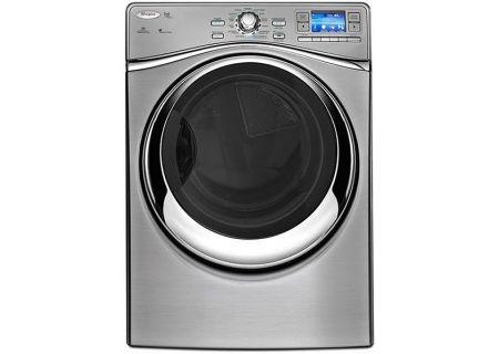 Whirlpool - WGD98HEBU - Gas Dryers