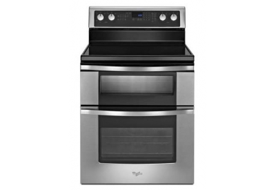 Whirlpool - WGE555S0BS - Electric Ranges