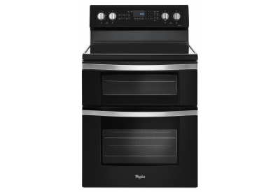 Whirlpool - WGE745C0FE - Electric Ranges