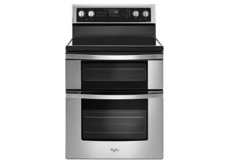 Whirlpool - WGE745C0FS - Electric Ranges
