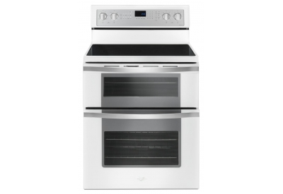 Whirlpool - WGE745C0FH - Electric Ranges