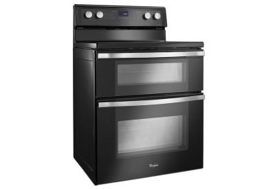 Whirlpool - WGE755C0BE - Electric Ranges