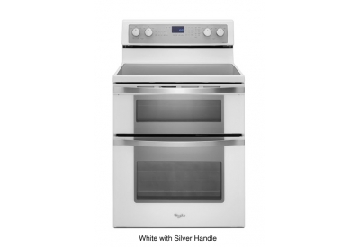 Whirlpool - WGE755C0BH - Electric Ranges