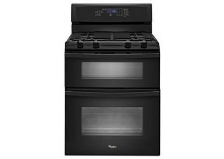 Whirlpool - WGG555S0BB - Gas Ranges