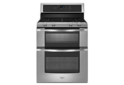 Whirlpool - WGG555S0BS - Gas Ranges