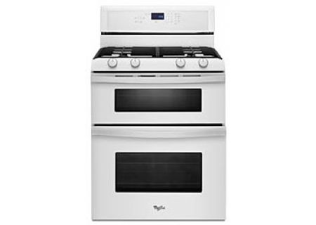 Whirlpool - WGG555S0BW - Gas Ranges