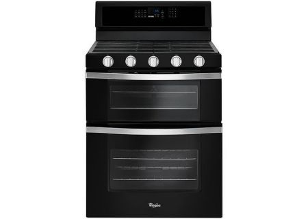 Whirlpool - WGG745S0FE - Gas Ranges