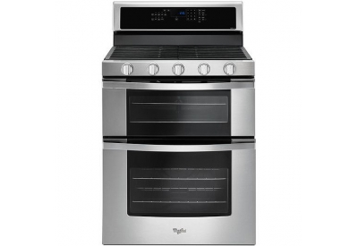 Whirlpool - WGG745S0FS - Gas Ranges