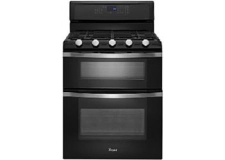 Whirlpool - WGG755S0BE - Gas Ranges