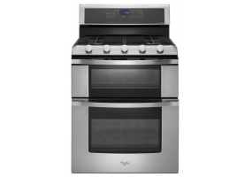 Whirlpool - WGG755S0BS - Free Standing Gas Ranges & Stoves