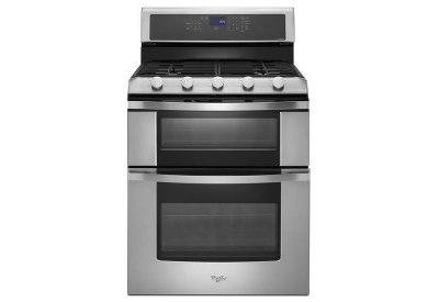 Whirlpool - WGG755S0BS - Gas Ranges