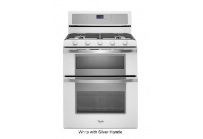 Whirlpool - WGG755S0BH - Gas Ranges
