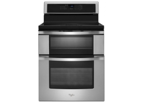 Whirlpool - WGI925C0BS - Free Standing Electric Ranges