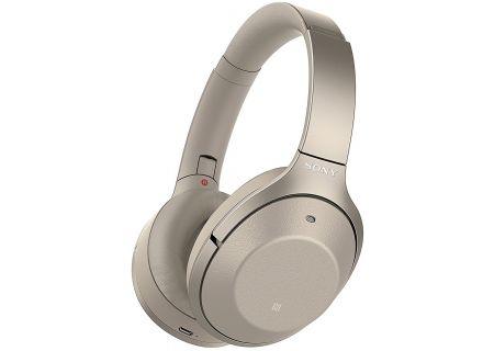 Sony - WH-1000XM2/N - Over-Ear Headphones