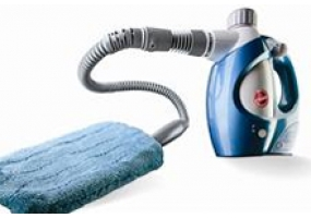 Hoover - WH20100 - Steam Vacuums - Steam Cleaners