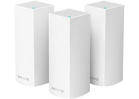 Linksys - WHW0303 - Wireless Routers