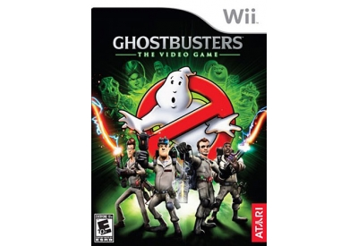 Nintendo - WIIGHOSTBUSTERS - Video Games & Subscriptions