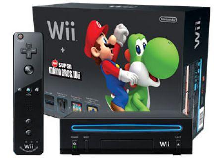 Nintendo - WIIRVKSKAAH - Gaming Consoles