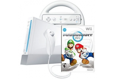 Nintendo - WIIRVLSWABC - Gaming Consoles