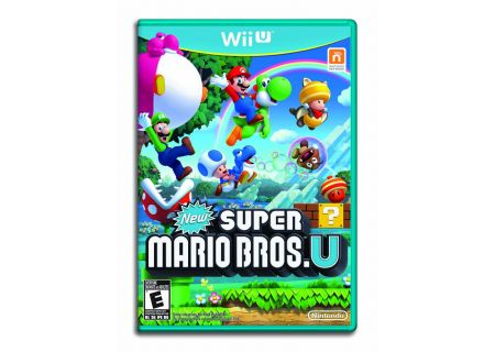 Nintendo - WIUWUPPARPE - Video Games