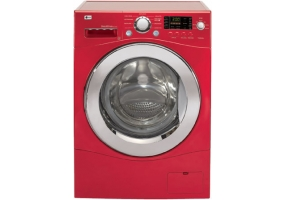 LG - WM1355HR - Front Loading Washers