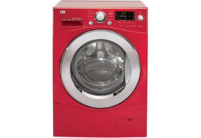 LG - WM1355HR - Front Load Washers