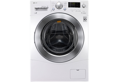 LG - WM1377HW - Front Load Washers